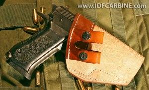 YAMAM IWB holster